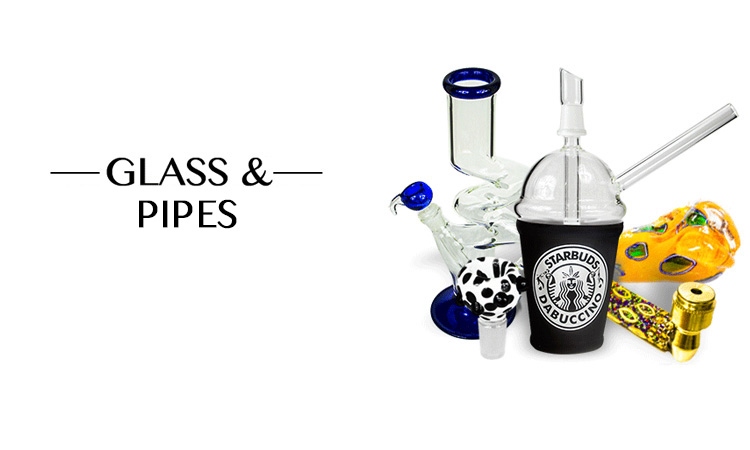 Glass & Pipes